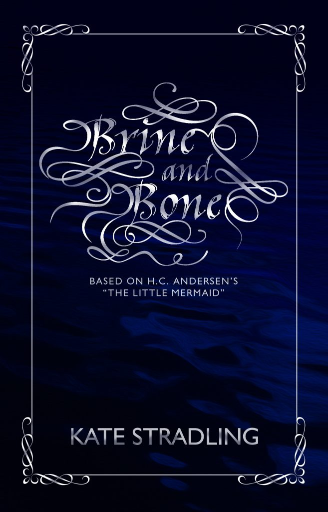 Brine and Bone cover reveal