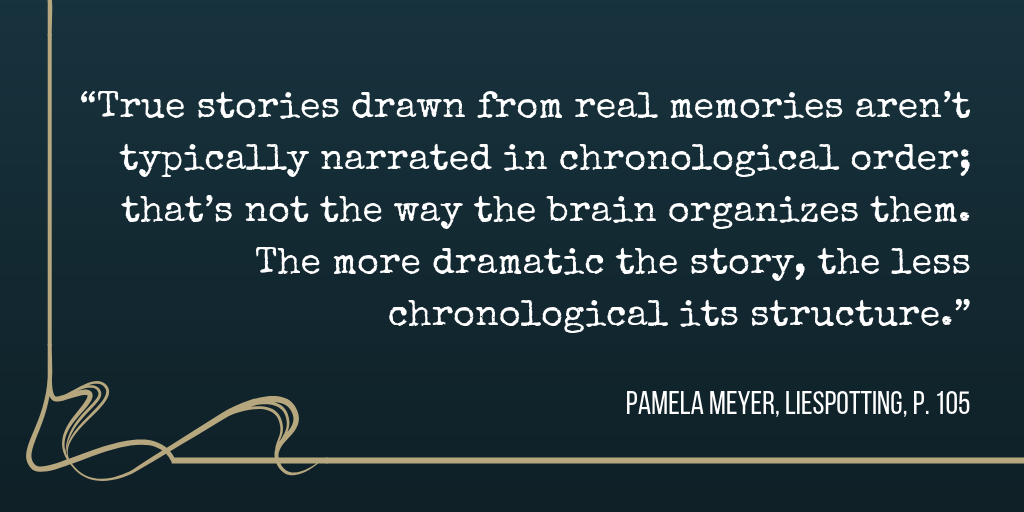Emotions and storytelling quote, Pamela Meyer