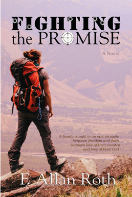 Second Day: Fight the Promise by F. Allen Roth