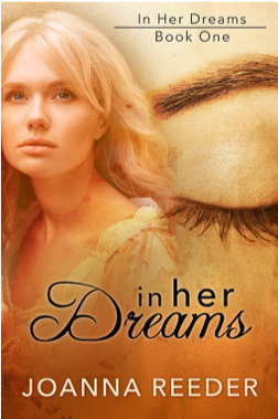 fifth day giveaway: In Her Dreams by Joanna Reeder