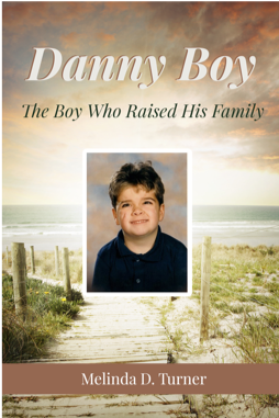 sixth day giveaway: Danny Boy by Melinda D. Turner
